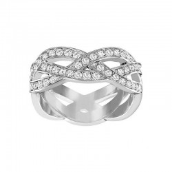Anillo Curled 5113786