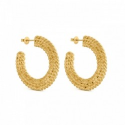 Mimbre Earrings J3344AR053200