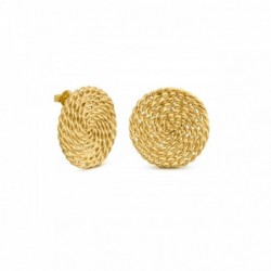 Mimbre Earrings J3344AR023200