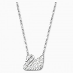 Swan Necklace 5007735