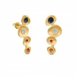 Favorita Colors Earrings...