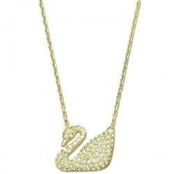 Swan Necklace 5063921