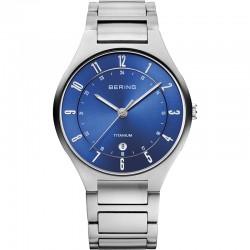 Bering Titanium Watch...