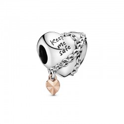 Chained Heart Charm 788344