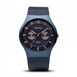 Bering Titanium Watch...