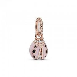 Pink Ladybird Pendant...