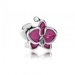 Orchid Charm 792074EN69