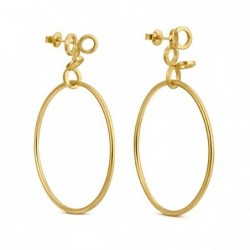 Carla Earrings J3343AR043200