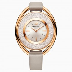 Crystalline Oval Watch 5158544