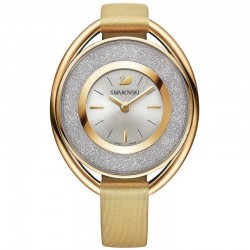 Crystalline Oval Watch 5158972
