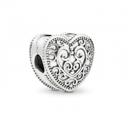 Enchanted Heart Clip 797024