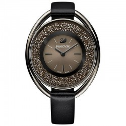 Crystalline Oval Watch 5158517