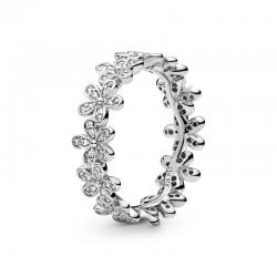 Daisy Flower Ring 190934CZ