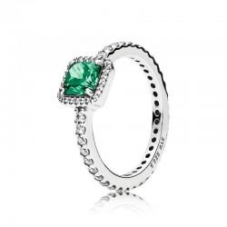 Green Timeless Elegance...