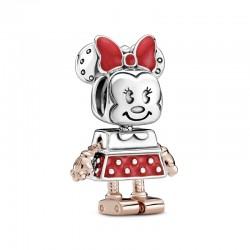 Charm Robot de Minnie Mouse...