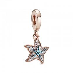 Sparkling Starfish Dangle...