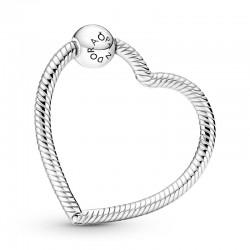 Pandora Moments Heart Charm...