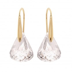Lunar Pierced Earrings 1054614