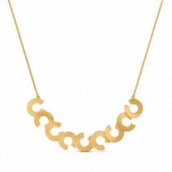 Collar Pletórica J3347CO053200